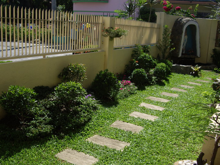 Bank of the philippine islands dreams and escapes for Garden design ideas in philippines