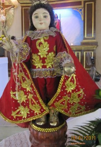 Feast Day of Senor Sto. Niño
