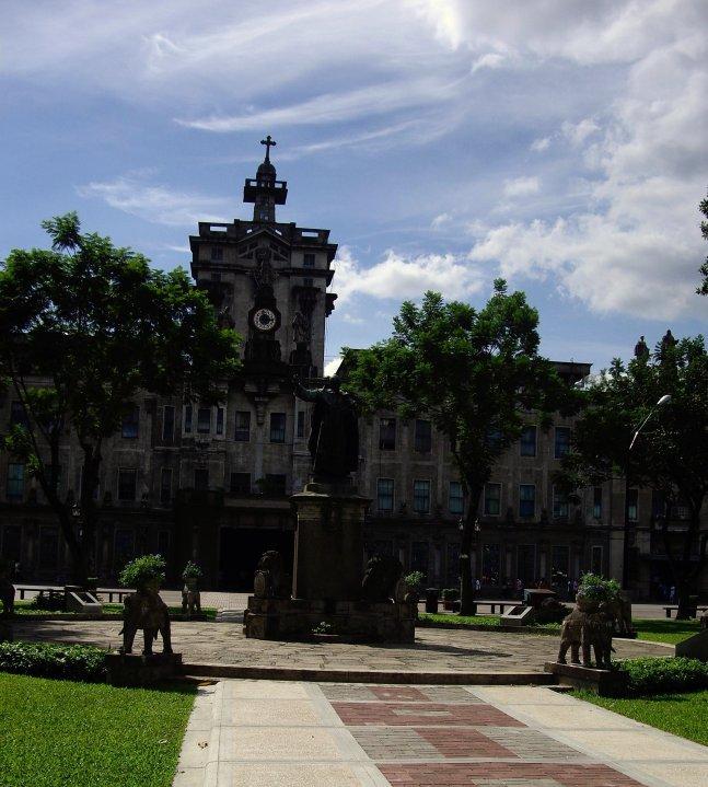 University of Santo Tomas At 400 (5/6)