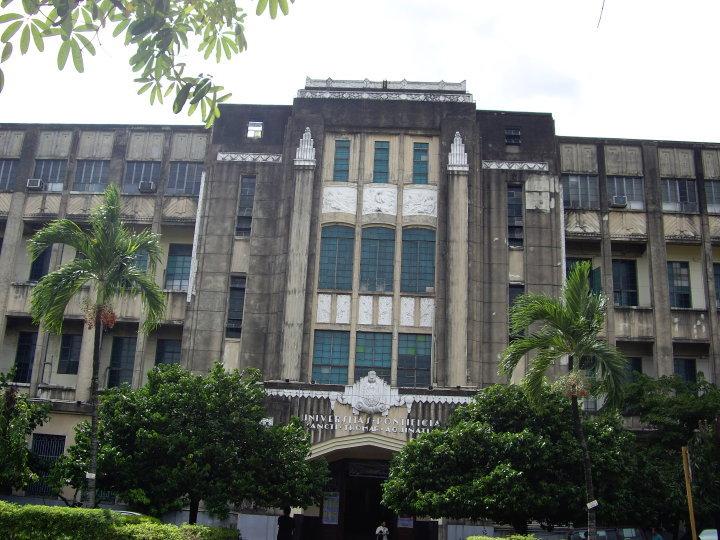 University of Santo Tomas At 400 (3/6)