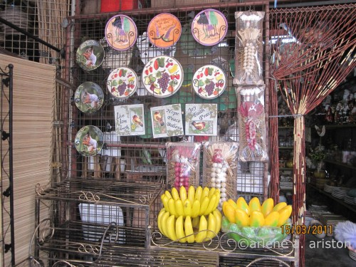 Dapitan Arcade (A Shopper's Delight)
