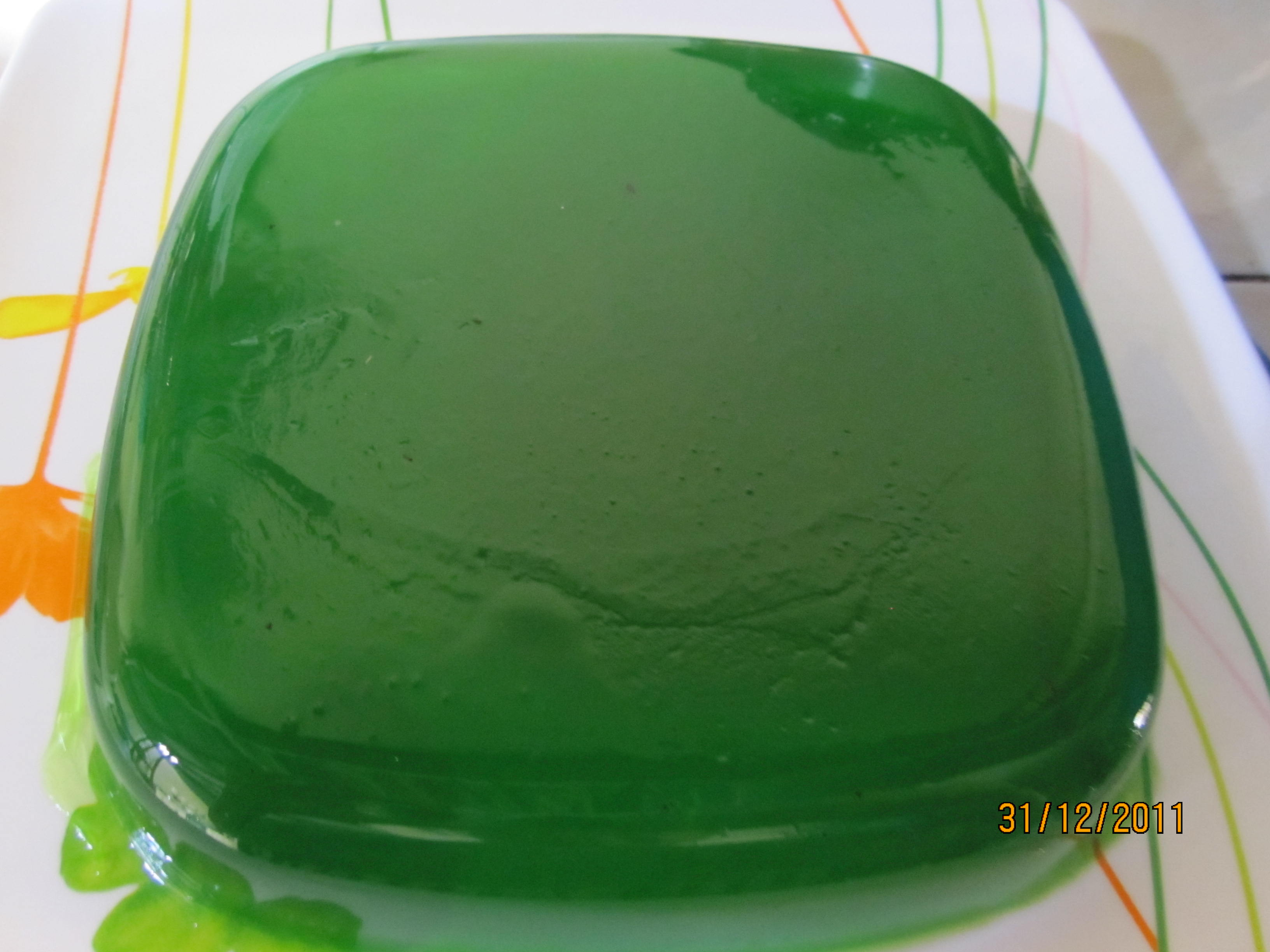 Can I Use Cake Mix To Make Pandan Cake Filipino