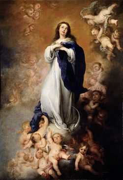 250px-Murillo_immaculate_conception