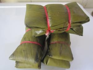 Ah, The Good Old Suman Sa Latik