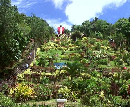 Kamay Ni Hesus (Lucban, Quezon)
