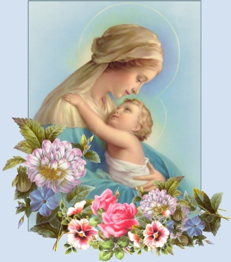 Quotes On The Blessed Virgin Mary Dreams And Escapes
