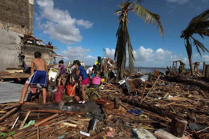 4 years after Yolanda, trauma still haunts typhoon victims
