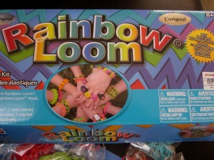 Rainbow Loom was created by Cheong Choon Ng, a Malaysian immigrant of Chinese descent who came to the United States in 1991.