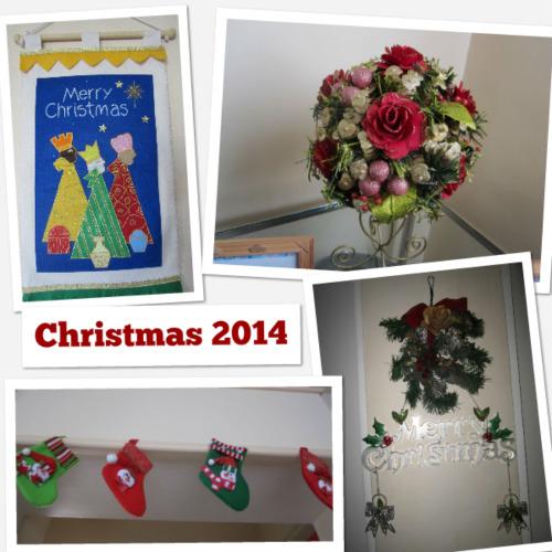 Christmas 2014 - 2