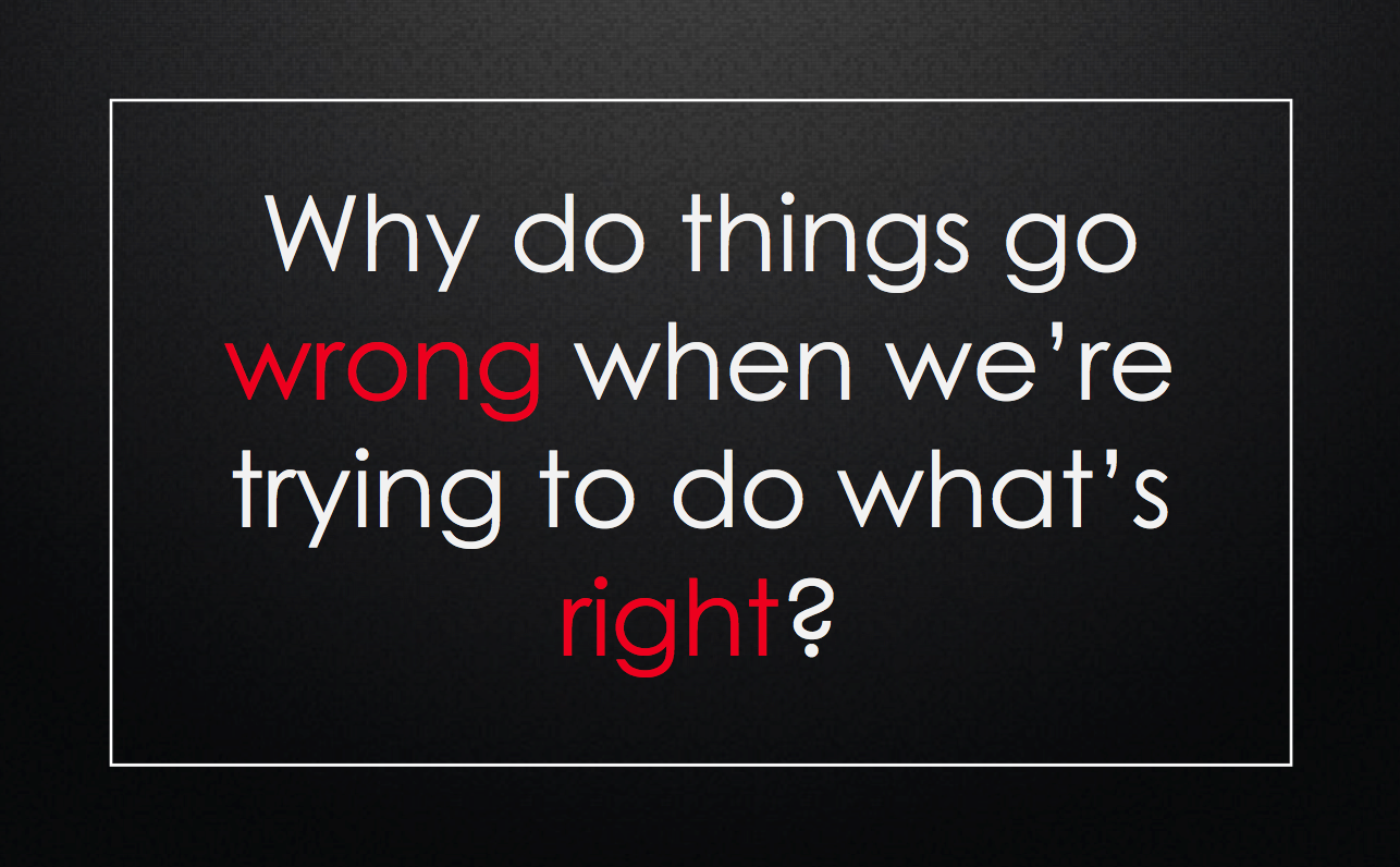 Why Do Things Go Wrong When We're Trying To Do What's. Flatbed Truck Driver Jobs Dish Network Set Up. Design Schools In Boston Bedford Self Storage. Ridgefield Capital Asset Management. Management Of Depression Best Cd Rates In Usa. Stock Trading Strategies Incentive Travel Plus. Car Title Loans Dallas Knowledge Base Systems. Library Science Degree Programs Online. Warm Bathroom Color Schemes Ee Credit Report